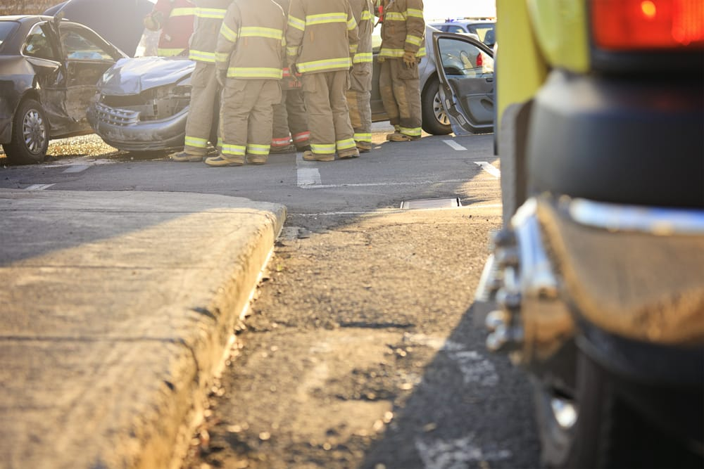 New Jersey car accident lawyer