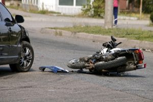 NY Motorcycle Accident Lawyers