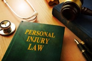 Personal Injury Lawyers NYC