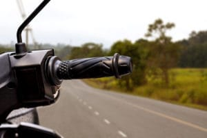 Motorcycle Accident Attorney NYC