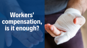 Workers' Compensation Lawyer New York, NY