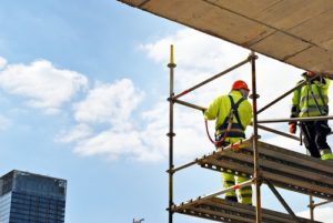 scaffolding injury lawyer new york