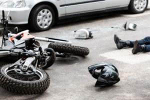 motorcycle accident bronx ny